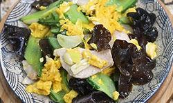 木须肉属于哪个菜系的菜