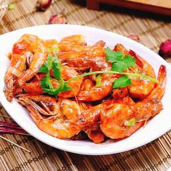 红烧大虾怎么做好吃