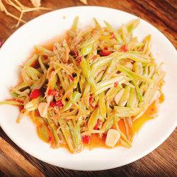 剁椒四季豆