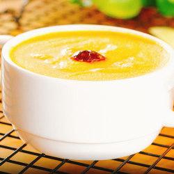 西式南瓜浓汤