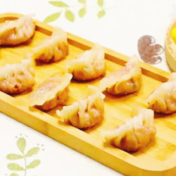 胡萝卜煎饺教程
