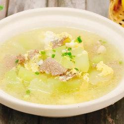 清炖冬瓜汤