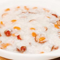 红枣营养粥