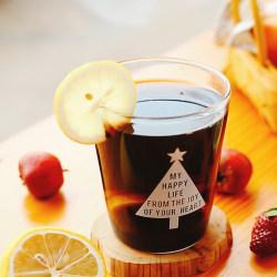 柠檬可乐姜茶