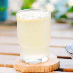 薏仁柠檬水