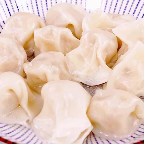 酸菜猪肉水饺